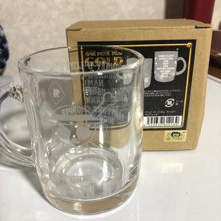 ワンピースグラス