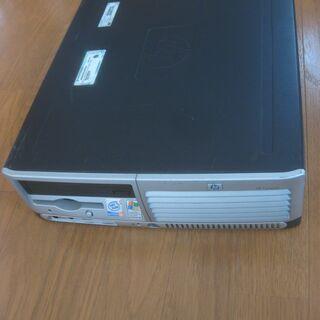HP Compaq dc7100 sff デスクトップ パソコン A