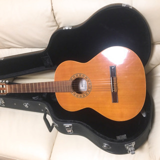 ギター アルマンサ