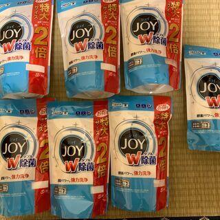 ジョイ 食洗機用洗剤 除菌 詰め替え 特大 930 7個