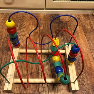 IKEAのおもちゃ