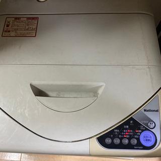 洗濯機‼️