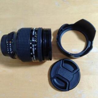 Nikon AI AF Nikkor 24-120mm F3.5...