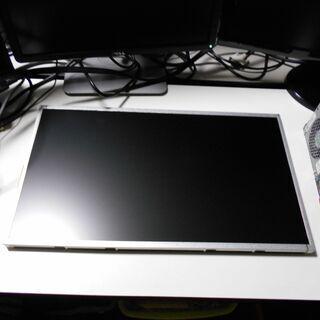 一体型デスクトップパソコン  液晶パネル 中古