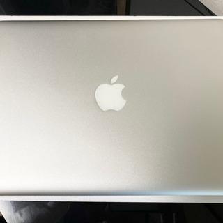 【ネット決済】MacBookPro 13-inch late 2...
