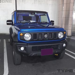 JB74 ジムニーシエラ MT 美車 新車保証有 リフトアップ ...