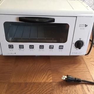 2014年製 オーブントースター