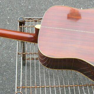 ☆ヤマハ YAMAHA FG-350D アコースティックギター 弾き語りに◆ケース付き・ジャパンビンテージギター - 売ります・あげます