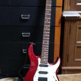 【ネット決済】エレキギター現金引渡し賜りますCHATTING B...