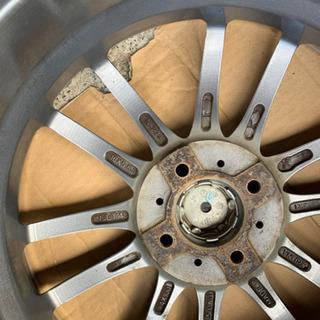 社外タイヤホイールセット - 車のパーツ