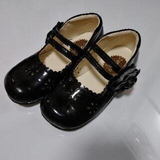 21cm キャサリンコテージ 靴 フォーマル