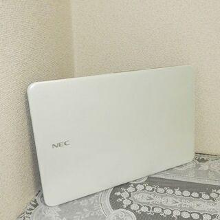 送料無料!直接割引OK!NEC/ホワイト/win10/外付けカメ...