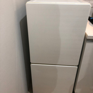 完動品、無料、冷蔵庫あげます(10月26日〜30日に取りに来てく...