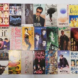 中古CD 歌謡曲ポップス懐メロ