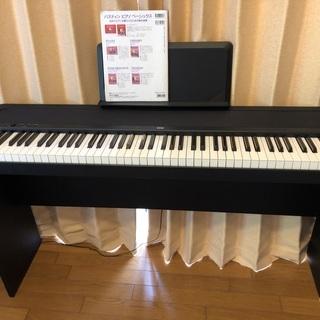 取引者確定済み、KORG 電子ピアノ 88鍵 専用スタンド…