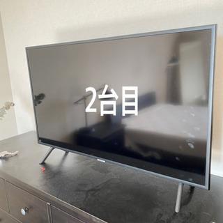 【ネット決済】Samsungテレビ42インチ2台目*値段交渉します