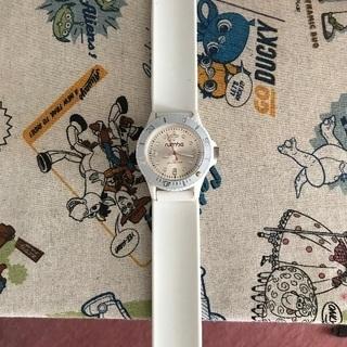 rumbaの腕時計