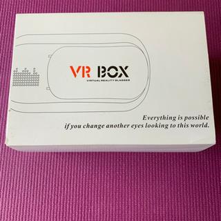 中古 VR BOX