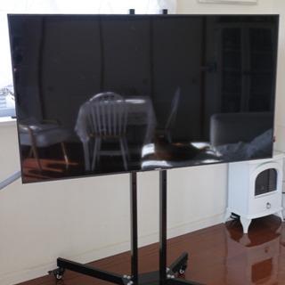 テレビスタンド 液晶 テレビ 32~65インチ対応  高さ調節 ...