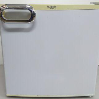 仙台市~1人暮らしや2台目に!1ドア冷蔵庫/MORITA/電気冷...
