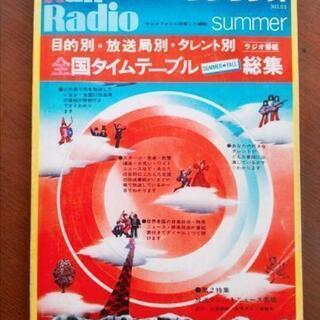 【ネット決済・配送可】季刊 ランラジオ vol.6 No.51 ...