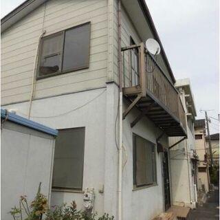 西川口駅より徒歩5分 貸戸建住宅 3DK 63㎡ 南向き …
