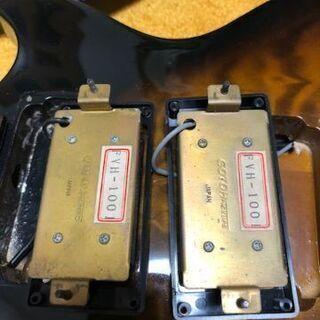 fernandes HB 日本製 ピックアップ レスポール用2セット