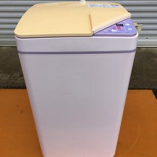 小型洗濯機 3.3kg