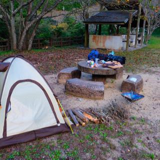 第3回キャンプ募集
