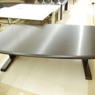座卓テーブル  ブラウン  シンプル