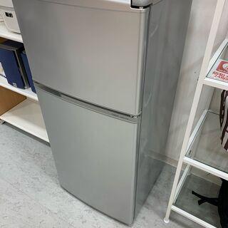 AQUA 冷凍冷蔵庫 109L