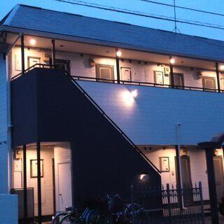 ブルーノ雄町(101号室)☆インターネット無料!☆Wi-Fiルー...