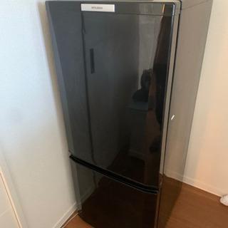 【お取引成立】三菱冷蔵庫