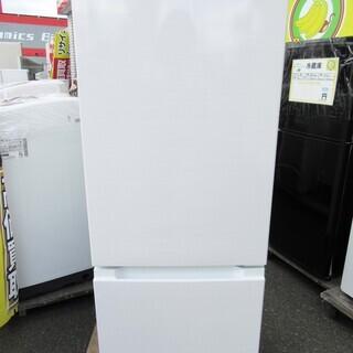 【恵庭】日立 冷凍冷蔵庫 154L 2018年製 ノンフロン式 ...