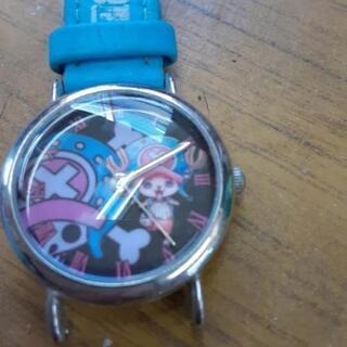 腕時計 ONE PIECE
