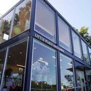 2,000円~/1h! 見晴らしが良く開放感のあるレンタルスペースです