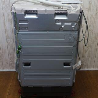 パナソニック ドラム式電気洗濯乾燥機 NA-VX7700L 17年製 美品 取説付 - 広島市