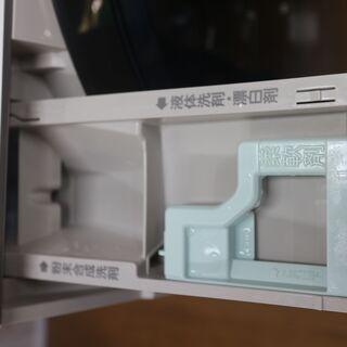 パナソニック ドラム式電気洗濯乾燥機 NA-VX7700L 17年製 美品 取説付 - 売ります・あげます