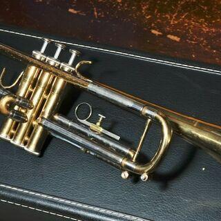 トランペットB♭管(JupiterSTR-606)