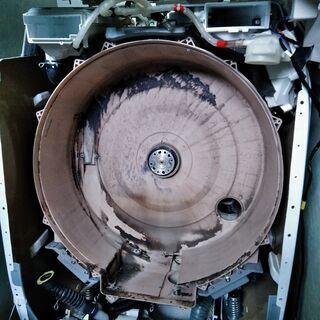 ドラム式洗濯乾燥機クリーニング:33,000円