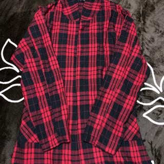 (お取引中)☆美品☆メンズ羽織り
