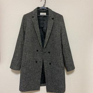 moussy コート