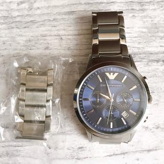 【美品】EMPORIO ARMANI/腕時計