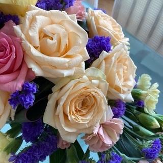 お花の先生に必見♡環境にやさしいFlower安心、安全