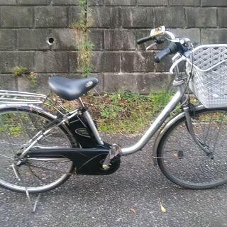 電動アシスト自転車 Panasonic vivi TX 2014...