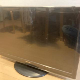 Panasonic 37型 液晶TV VIERA