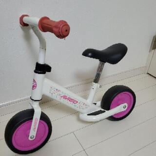 商談中になりました。子供用☆二輪車