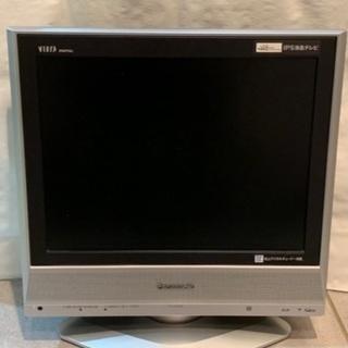 15V型テレビ パナソニック
