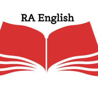 RA English (英会話)