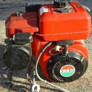 川崎重工製 ガソリンエンジン FE170G   6.2馬…